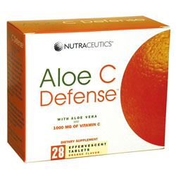 Aloe C Defense